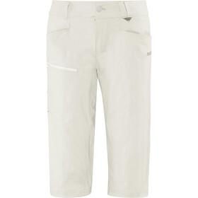 Bergans Utne Pirate Pantalones Mujer, aluminium/white/solid grey